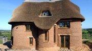 Преимущества домов с плоской крышей
