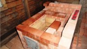 Будівництво Дачній Печі