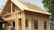 Будівництво дерев'яних будинків Чувашія
