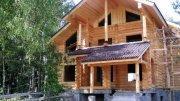 Будівництво дерев'яних будинків Марій Ел
