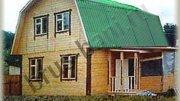 Будівництво дерев'яних будинків з Мансардою