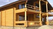 Будівництво дерев'яних будинків Статті