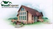 Будівництво дерев'яних будинків Закарпатті