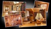 Будівництво дерев'яних будинків Зодчий