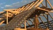 Будівництво Дерев'яного Будинку Відео