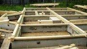 Будівництво фундаменту заміського Будинків