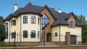 Будівництво котеджів і заміських будинків