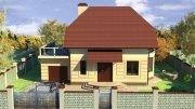 Будівництво заміських будинків Економ