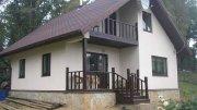 Будівництво заміських будинків Котеджів Дач
