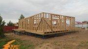 Будівництво заміських будинків в Набережних Челнах