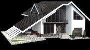 Будівництво заміського будинку Ціни