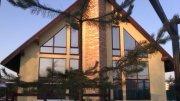 Будівництво Загороднього Будинки з Цеглини